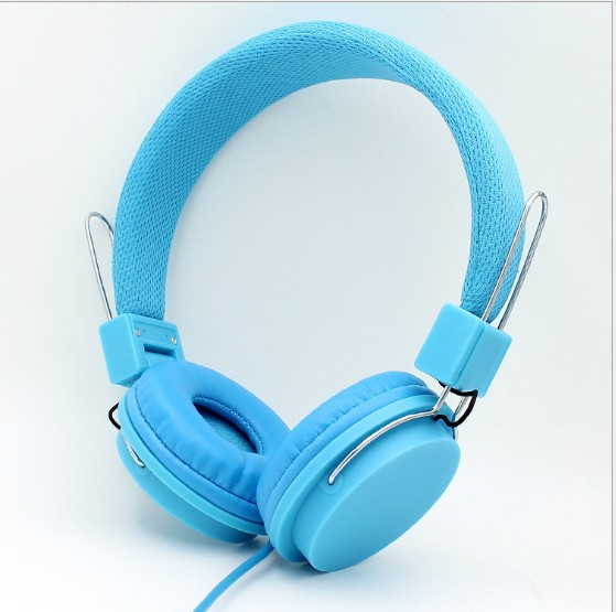 Mobile phone earphone,wired headphones, earbuds with mic  volume control